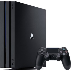 Игровая приставка Sony PlayStation 4 Pro 1Tb игровая консоль sony playstation 4 slim 1tb black cuh 2208b gran turismo sport god of war horizon zero dawn ce psn 3 месяца