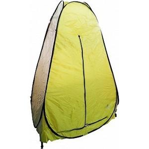 Палатка рыбака SIWEIDA 8608081 SWD (автомат, без дна желто/серая)