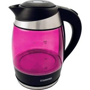 Чайник электрический StarWind SKG2214 электрический чайник чудесница эч 2010