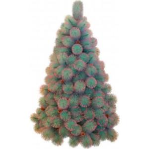 Сосна искусственная Snowmen Северное сияние 180 см (Е80776)