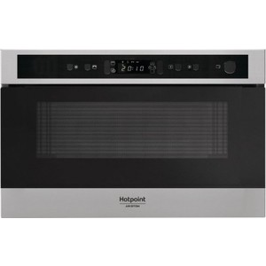 цена на Микроволновая печь Hotpoint-Ariston MN 513 IX HA