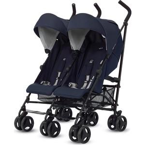 Прогулочная коляска Inglesina для двойни Twin Swift (цвет Marina) (AH84H0MAR)