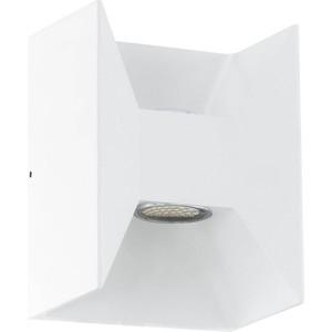 Уличный настенный светильник Eglo 93318 цена