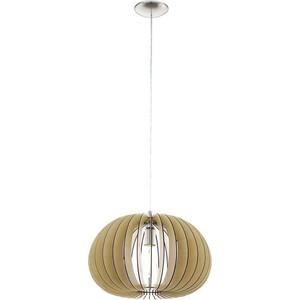 Подвесной светильник Eglo 94767 цена