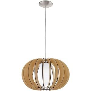 Подвесной светильник Eglo 95598 цена