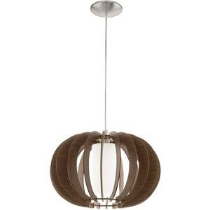 Подвесной светильник Eglo 95591 подвесной светильник eglo artana 96955