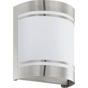 Уличный настенный светильник Eglo 30191