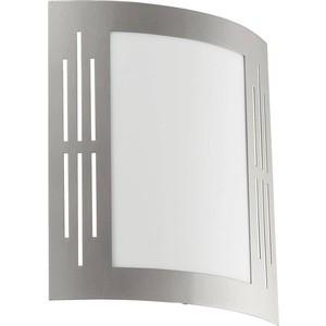 Уличный настенный светильник Eglo 82309