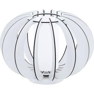 Настольная лампа Eglo 95611 eglo настольная лампа eglo banker 90967