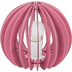 Настольная лампа Eglo 95954 eglo 82809
