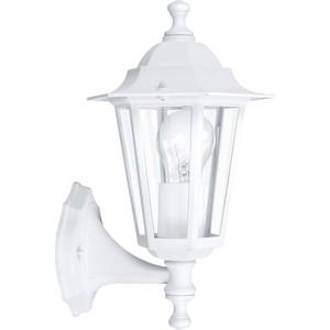 Уличный настенный светильник Eglo 22463