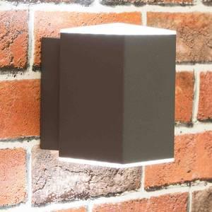 Уличный настенный светодиодный светильник Citilux CLU0002