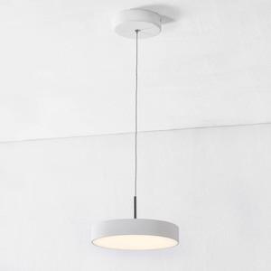 Подвесной светодиодный светильник Citilux CL712S240