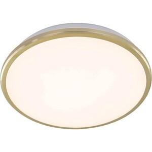 Потолочный светодиодный светильник Citilux CL702222W потолочный светодиодный светильник citilux фостер 2 cl706231