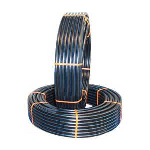 Труба ПНД Джилекс 32х2.4мм 12.5атм. 100м РЕ100 (9502)