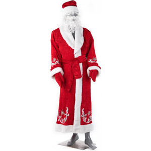 Костюм Snowmen костюм деда мороза (Е70173)