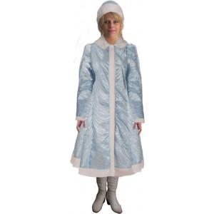 Костюм Snowmen костюм снегурочки (Е3403) недорого
