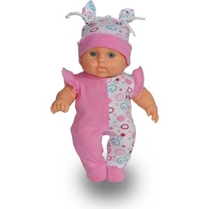 Кукла Весна Карапуз 11 девочка (В2869)