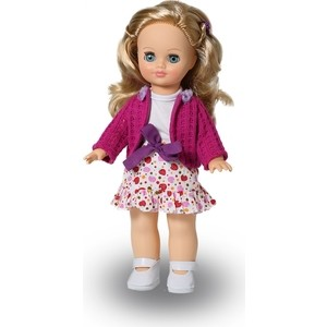 Кукла Весна Элла 7 (озвученная) (В2956/о) цена и фото