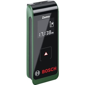 Дальномер Bosch Zamo II дальномер bosch zamo iii basic 0603672700