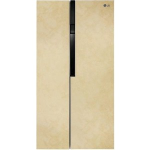Холодильник LG GC-B247JEUV холодильник lg gc b247jvuv