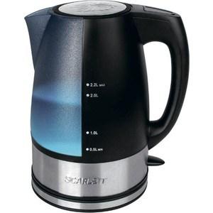 Чайник электрический Scarlett SC-1020