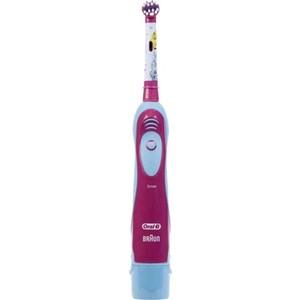 Электрическая зубная щетка Oral-B Stages Power Принцессы DB4.510K