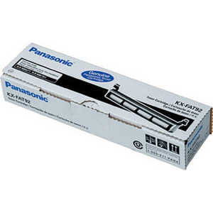 Аксессуар Panasonic KX-FAT92A panasonic kx dt543ru