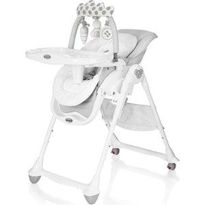 Стульчик для кормления - шезлонг Brevi B.Fun, св.серый, Италия GL000297707 279-607