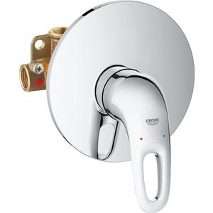 Смеситель для душа Grohe Eurostyle New с механизмом (33635003) смеситель для душа grohe eurostyle с механизмом 23725003