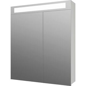 Зеркальный шкаф Dreja Uni 70 (99.9002) зеркало dreja uni 85