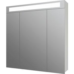 Зеркальный шкаф Dreja Uni 80 (99.9003)