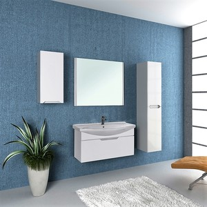 Мебель для ванной Dreja Laguna 105 мебель для ванной asomare