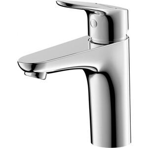 Смеситель для раковины Bravat Drop (F14898C-RUS) смеситель для душа bravat waterfall f939114c 01a rus хром