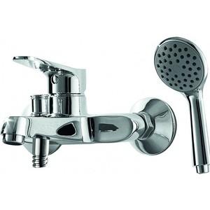 Смеситель для ванны Bravat Eco (F6111147C-B)
