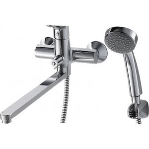 Смеситель для ванны Bravat Drop (F64898C-LB) lace faux pearl tassel drop earrings