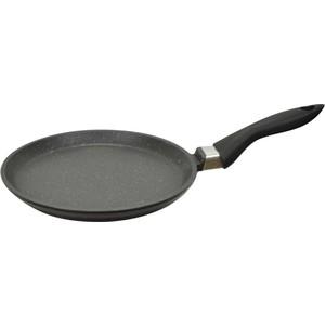Сковорода для блинов Мечта d 22см Гранит Star (12803) сковорода для блинов мечта d 22см гранит black 12802