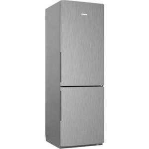 Холодильник Pozis RK FNF-170 серебристый металлопласт ручки вертикальные