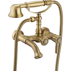 Смеситель для ванны ZorG Antic (A 200W-BR) бронза