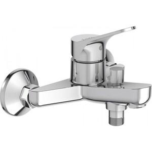Смеситель для ванны Jacob Delafon Brive (E75766-CP) смеситель jacob delafon e75763 cp brive