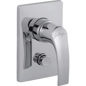 Смеситель для ванны Jacob Delafon Symbol с механизмом (E98724-CP+98699D-NF)