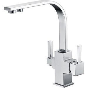 Смеситель для кухни ZorG Clean Water (ZR 332 YF) смеситель для ванны zorg cologne zr 106 w