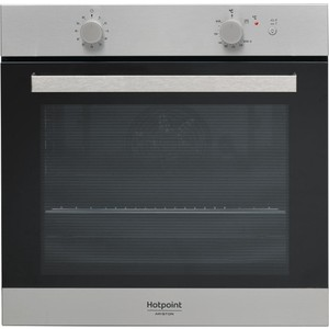 Газовый духовой шкаф Hotpoint-Ariston GA3 124 IX HA hotpoint ariston 7htd 640s ice ix ha