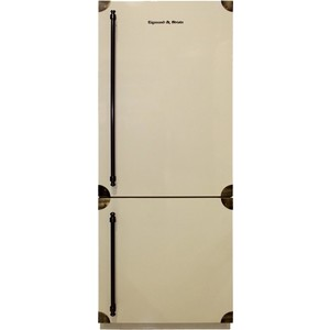 Холодильник Zigmund-Shtain FR 10.1857 X