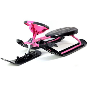 Снегокат Stiga Snow Racer Color pink PRO 73-2322-07 coat color pink