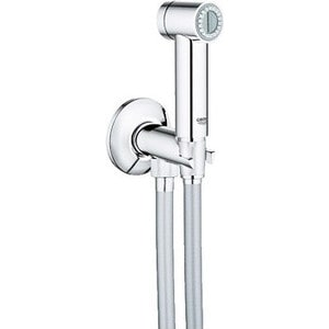 Гигиенический комплект Grohe Sena Trigger (26329000) гигиенический душ grohe sena trigger spray 26329000