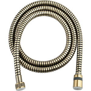 Душевой шланг Lemark Turn-Free бронза (LE8037B-Bronze)