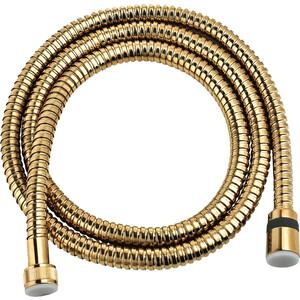 Душевой шланг Lemark Turn-Free золото (LE8037B-Gold)