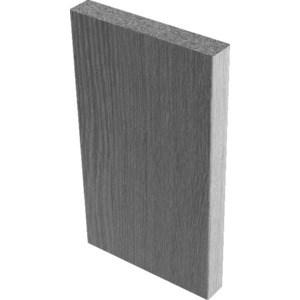 Наличник ELDORF прямой 3D покрытие 2150х70х8 мм Дуб дымчатый дверь eldorf мюнхен 1 остекленная 2000х600 экошпон дуб дымчатый