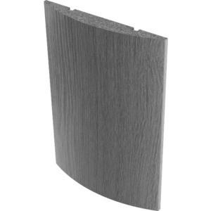 цены на Наличник VERDA МДФ полукруглый шпон 2140х65х12 мм (комплект 5 шт) Дуб  в интернет-магазинах